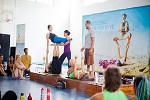 Yoga Clubs in Kirkwall - Things to Do In Kirkwall