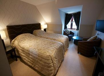 Albert Hotel Kirkwall