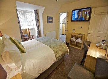 Heatherlea Bed & Breakfast in Kirkwall
