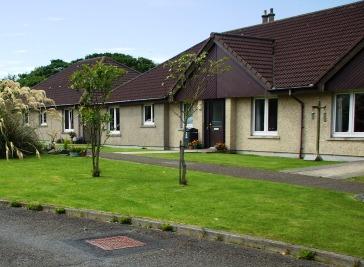 Orkney Islands Property Developments