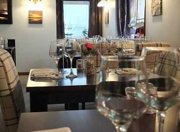 Orcadian Dining Kirkwall