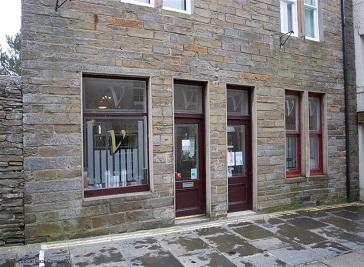 Victoria Hair Salon in Kirkwall Orkney