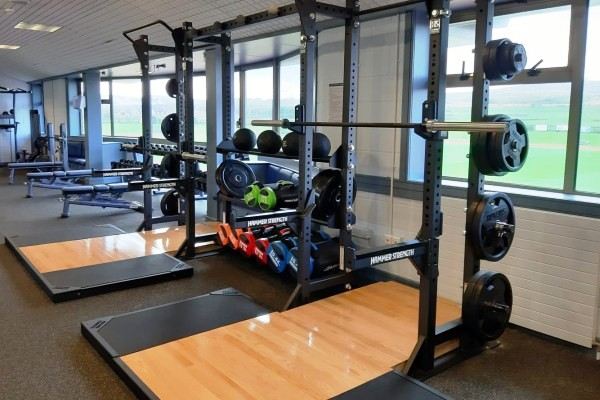 Fitness Clubs and Gyms in Kirkwall