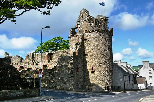 Attractions and Places to Visit in Kirkwall
