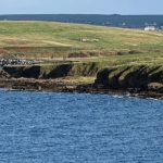 Seascape Orkney